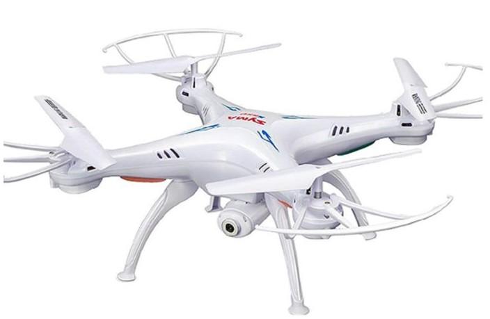 Cheerwing Syma X5SW V3 Drone