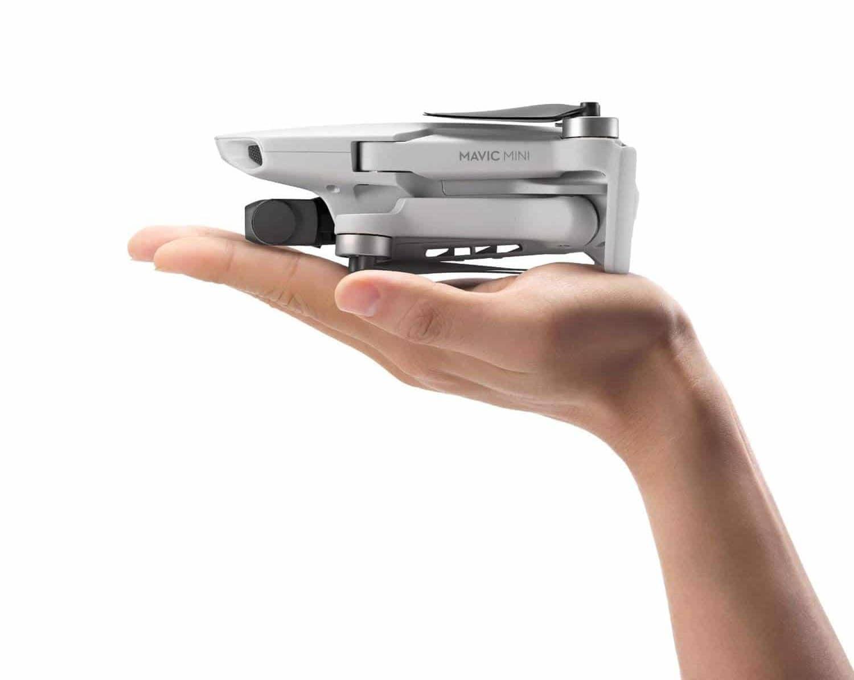 DJI Mavic Mini Review: A Mini Drone Like No Other