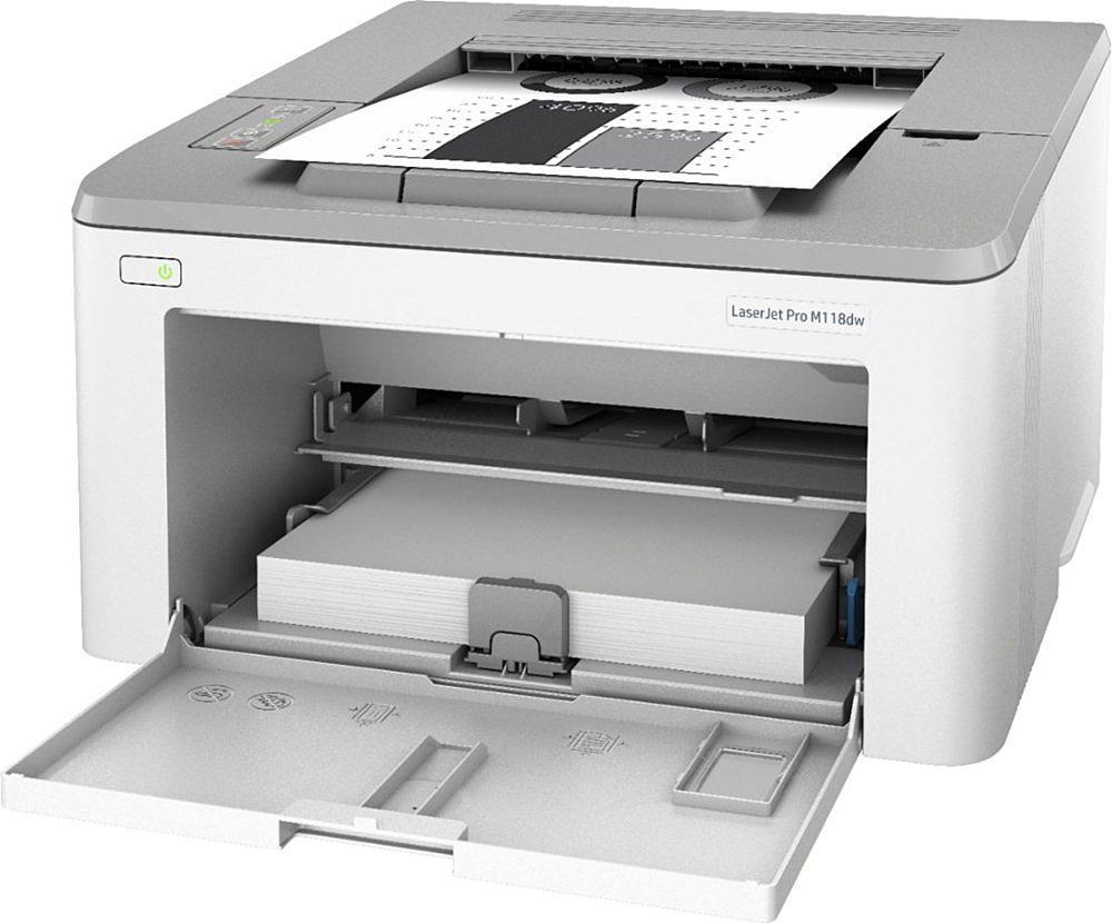 MICR Toner International Laserjet Pro M118dw Printer