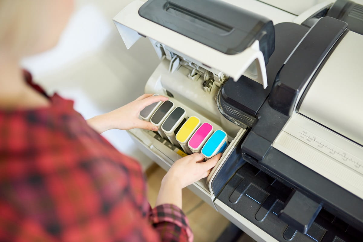 Six Tips to Save Money on Printer Ink