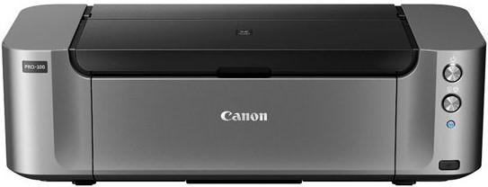 Canon Pixma Pro-100 Printer
