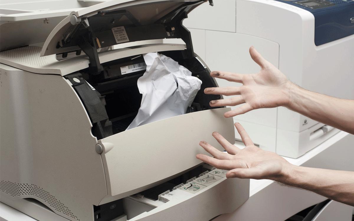 Seven Tips to Make Your Printer Last Longer