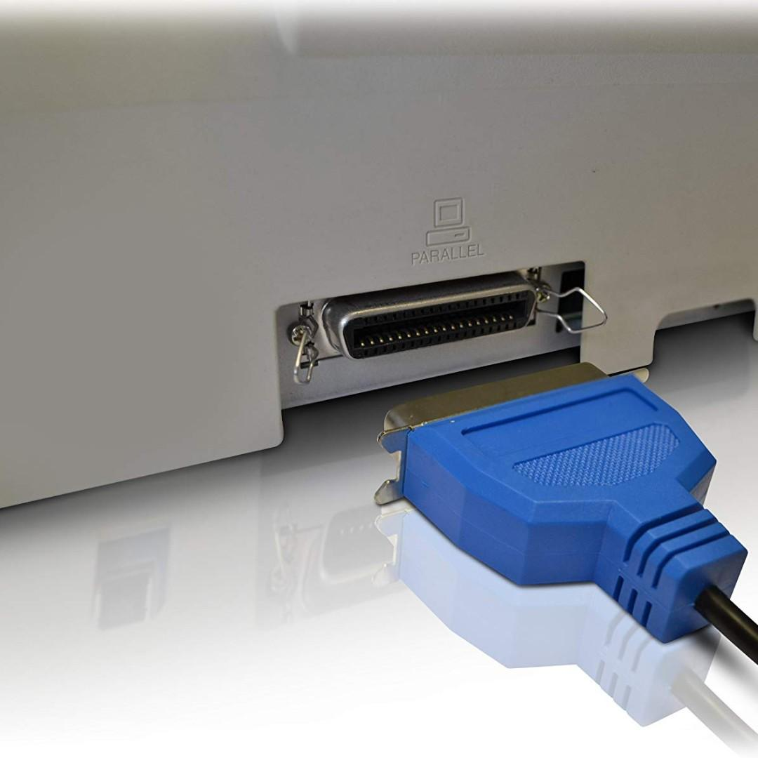 What Are Parallel Ports & Do You Need One in Your Printer