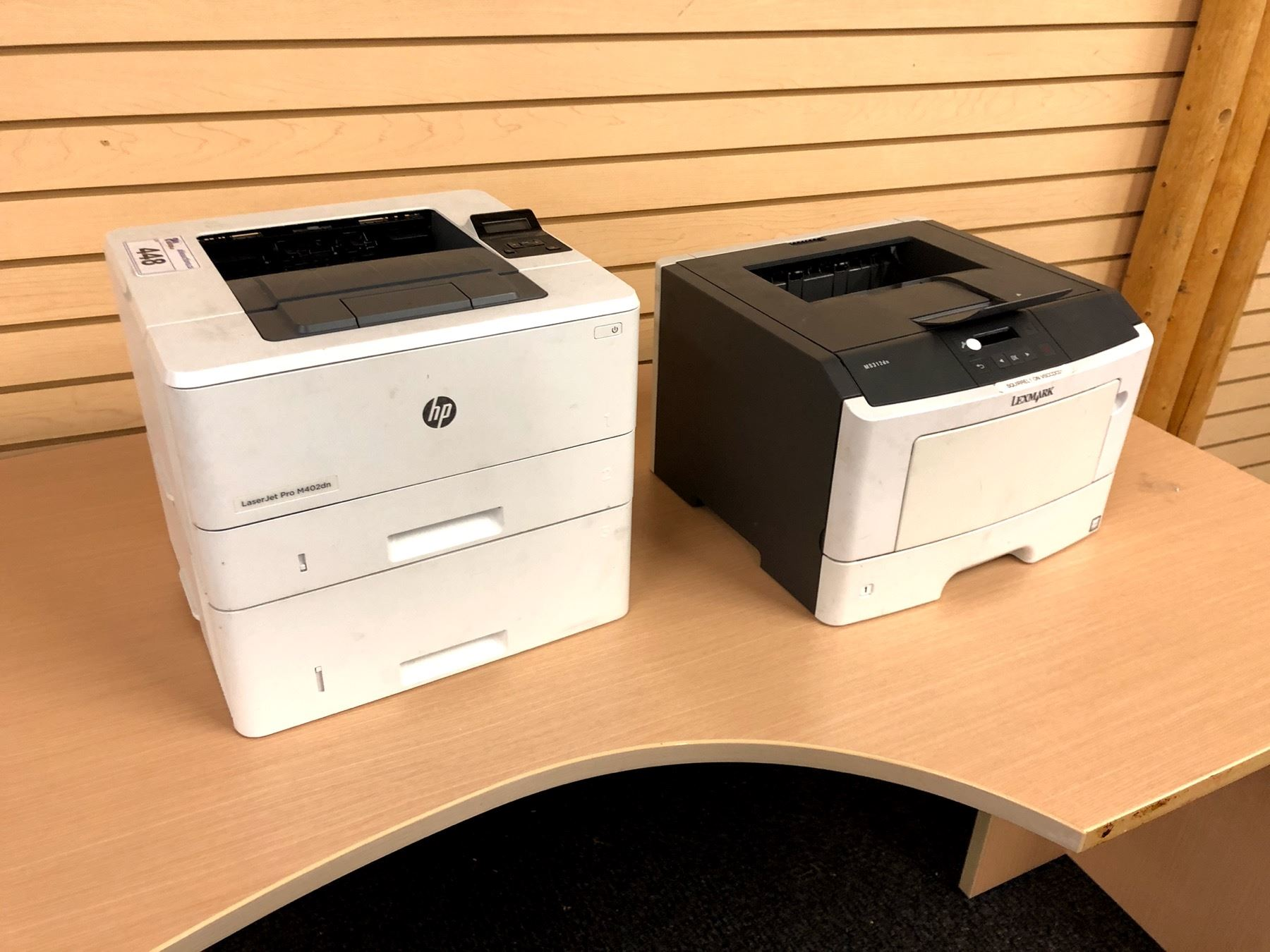 Best Printers With Parallel Ports