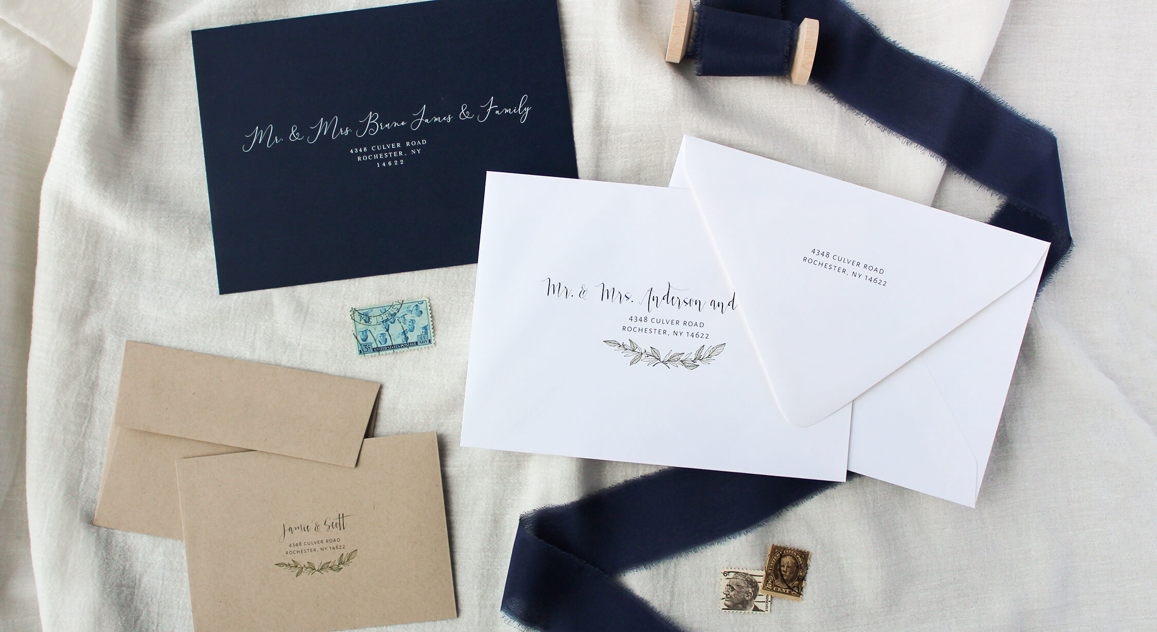 How to Create and Print an Envelope on Word