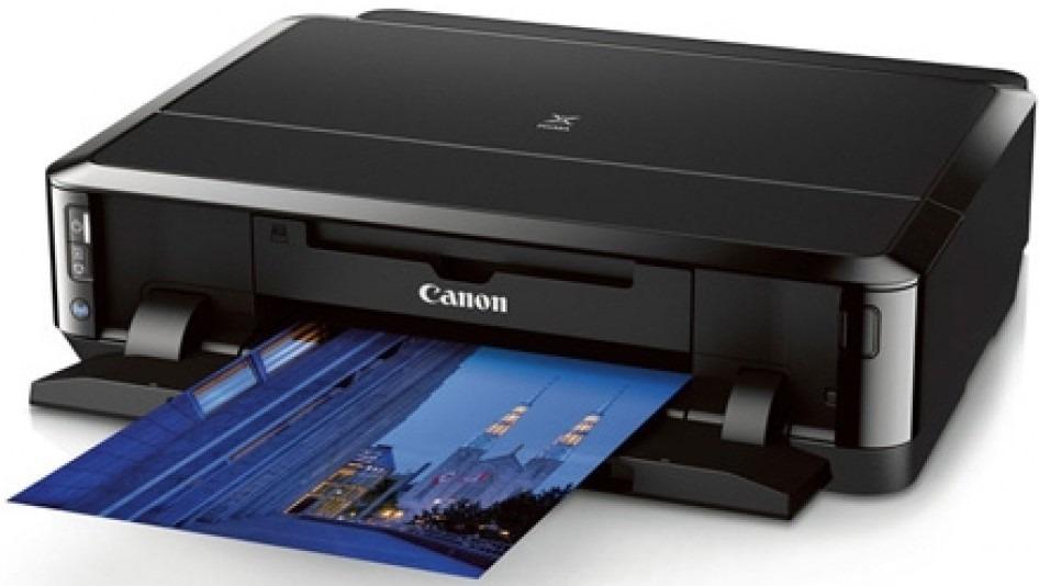 Canon IP7220 Inkjet Printer