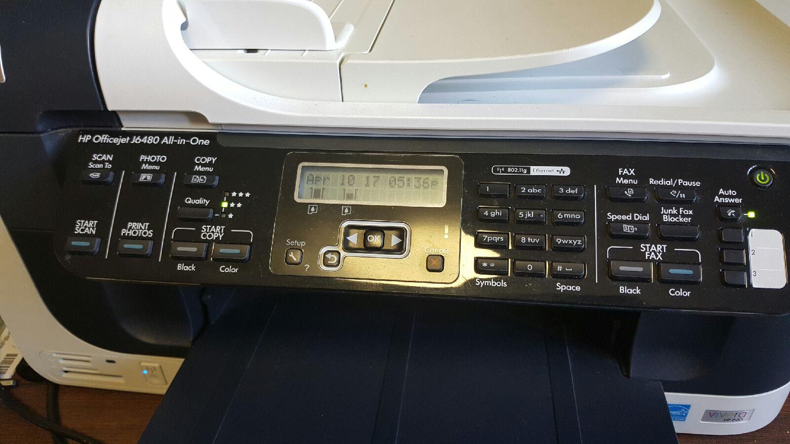 Printers That Use HP 920 Ink Cartridge