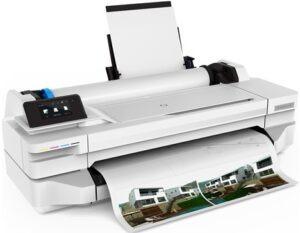 HP DesignJet T130 Printer