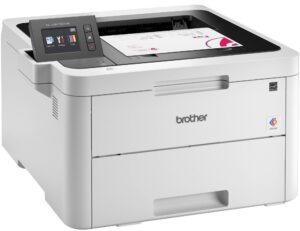Brother HL-L3210CW Compact Digital Color Printer