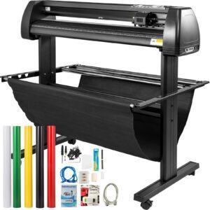 VEVOR Vinyl Cutter 34 Inch Printer
