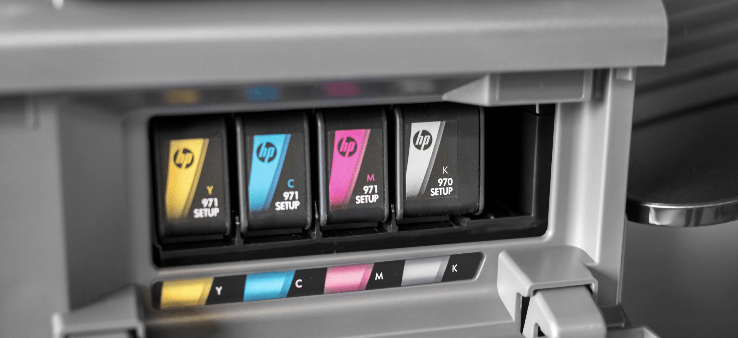 What Is the Difference Between Ink and Toner